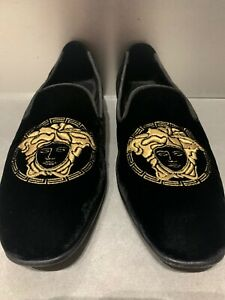 Versace loafer Shoes