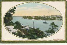 POSTCARD   AUSTRALIA   SYDNEY   Neutral  Bay