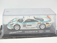 Ixo Presse Collection Le Mans 1/43 - Saleen S7R 2002