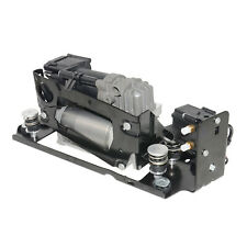 Compressore sospensioni pneumatiche+blocco valvole per BMW 5 F11 Station wagon