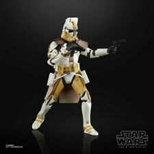 star wars CLONE COMMANDER FAIE ACTION FIGURE LEGACY COLLECTION hasbro  #186
