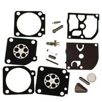 Carburetor Carb Repair Gasket Diaphragm Kit Fit For Stihl For Zama Chainsaw