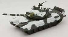 CT#35 T-72M1 1st Guards Armoured Division USSR 1981 - 1:72 - Wargaming - Diorama