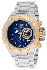 Invicta 10147 Subaqua Noma IV Sport Chronograph 18k Gold-Tone SS Men's Watch