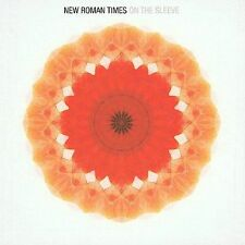 On the Sleeve * by New Roman Times (CD, May-2010, 24 Hour Music)