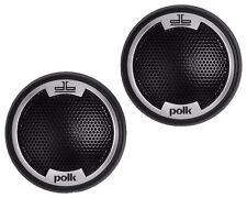 Polk Audio Db1001 Tweeter - 60 W Rms - 1 Pack - 4 Ohm (db1001)