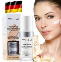 NEU! TLM Flawless All-In-One Foundation Color Changing Concealer Langhaltend