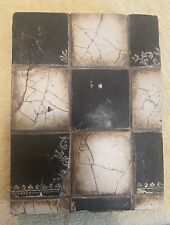 Sid Dickens Memory Block Tile T 102 Mosaic / Retired