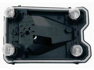 Right Tail Light Connector Plate For 97-05 Chevy Malibu Classic Base LS SV19R1