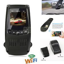 1080P HD Free WiFi Car DVR G-Sensor Camera Video Dash Cam Recorder Night Vision