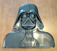 Star Wars * Darth Vader 1980 Collector's Case * Combine Shipping!
