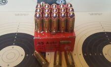 Pistolen /& Revolver Kaliber .45 VFG Filzeinigungsset für Kurzwaffen