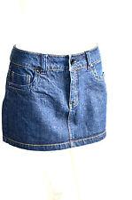 Unifarbene VERO MODA Damenröcke aus Baumwollmischung für die Freizeit