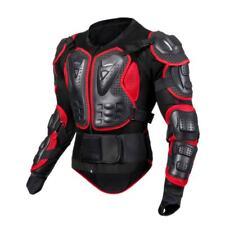 Motorcycle Motorbike Motocross Spine Protector Guard Bionic Jacket New