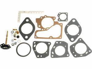 For 1971-1978 Jeep CJ5 Carburetor Repair Kit SMP 48963RG 1974 1976 1975 1973