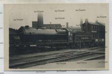 More details for great central railway postcard guide bridge station audenshaw tameside ashton u