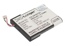 Battery For Sony PSP E1000, PSP E1002, PSP E1004, PSP E1008 900mAh / 3.33Wh