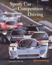 Sports Car and Competition Driving by Paul Frere