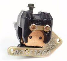 Rear Brake Caliper Pads for Yamaha YFM125 YFM250 YFM350 YFS200 YFZ350 YFM350