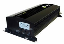 Xantrex 813-1000-UL Xpower Power Inverter INVERTERS CHARGERS ISOLATOR RV