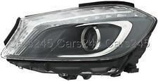 HELLA Mercedes A-Class W176 2012- Bi Xenon Headlight Front Lamp Right