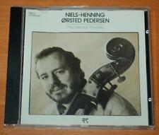 Niels-Henning - Orsted Pedersen - The Eternal Traveller - 1987 German Pablo CD