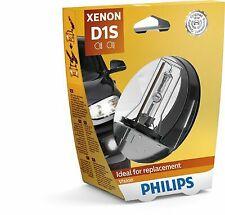 PHILIPS Glühlampe, Birne Auto Scheinwerfer D1S (Gasentladungslampe) 85 V 35 W