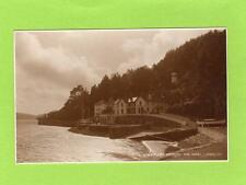 Porth Meirion Portmeirion the Hotel unused RP pc  Judges 12763 Ref B754