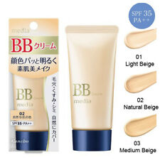 [KANEBO MEDIA] BB Cream S SPF35 PA++ 35g JAPAN NEW