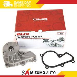 GMB Water Pump Fit 11-20 Kia Hyundai 1.8L 2.0L L4 DOHC
