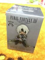 taito Final Fantasy XIV minion figure vol.3 thunk Red Figure Japanese game