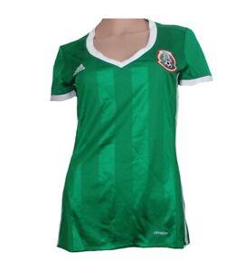 Mexiko Trikot Home Damengröße Adidas 2016 S M L XL