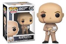 Funko Pop Movies - 007 Blofield #521