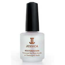 JESSICA Restoration Basecoat for Damaged Nails 7.4ml