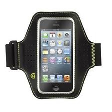 Black Mobile Phone Armbands for iPhone 7