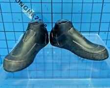 Hot Toys 1:6 MMS224 The Dark World Thor Figure - Black And Metal-colored Boots