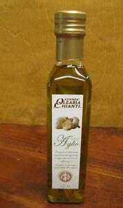 Azienda Olearia Extra Virgin Olive Oil Garlic (Aglio) 250ml