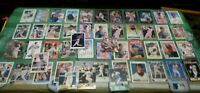 BARRY BONDS 50-Card Lot 1988 Topps-Donruss-INSERTS (8) Upper Deck PIRATES-GIANTS