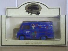 Lledo SP71005, Morris LD150 Van, Southport Flower Show August 1996, cert 91/500