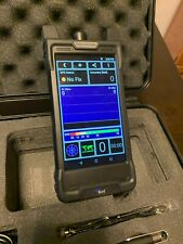 Signal Hawk 6h 60s Aoa Gps Bird Spectrum Analyzer 9 Khz 6ghz