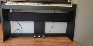 Elektronisches klavier
