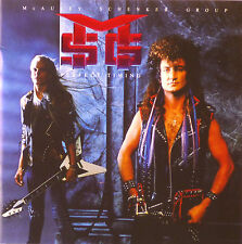 CD - McAuley Schenker Group - Perfect Timing - #A1206