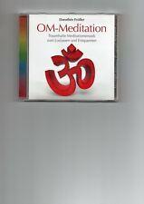 OM-Meditation: Spezielle Entspannungsmusik zum Loslassen u...   CD   Zustand Neu
