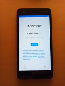 Smartphone tactile ANDROID NOKIA 2