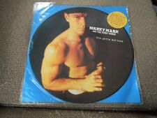"""Marky Mark and the Funky Bunch You Gotta Believe RARE 12"""" Picture Disc"""
