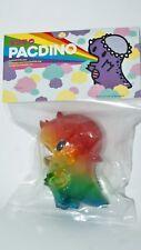 Unbox Industries Ziqi Wu Monster Little Rainbow Pacdino Vinyl Figure