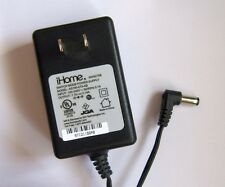 iHome AS160-075-AB 7.5 Volt Power Cord AC Adapter Power Supply, Genuine Part