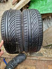 185 55 14 Avon zv3 Tyres x2