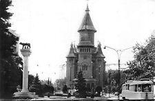 B26266 Tramway Timisoara