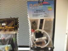 PLAYERS MKH-TBSS Kit entretien pour trombone- Trombone super saver kit - NEW